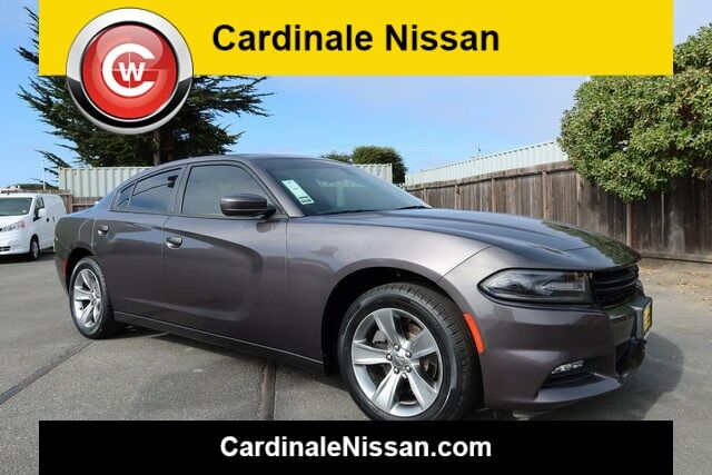 2016 Dodge Charger SXT Seaside CA