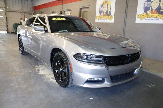 2016 Dodge Charger SXT Winter Haven FL