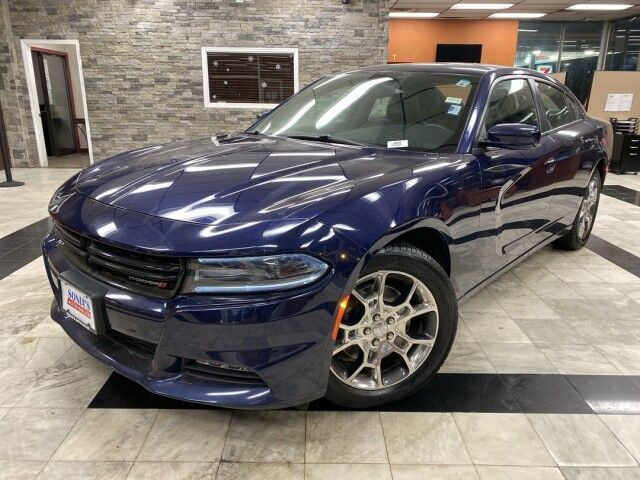 2016 Dodge Charger SXT Worcester MA
