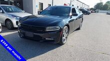 2016_Dodge_Charger_SXT_ York PA
