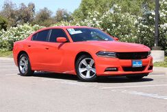 2016_Dodge_Charger_SXT_ California