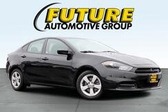 2016_Dodge_DART_Sedan_ Roseville CA