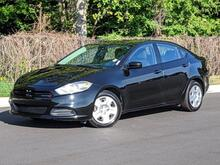 2016_Dodge_Dart_4dr Sdn SE *Ltd Avail*_ Cary NC