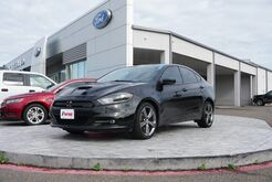 2016_Dodge_Dart_GT_ Mission TX