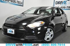 2016_Dodge_Dart_SE 2.0L 11K 1 OWN FACTORY WARRANTY KEYLESS ENTRY CRUISE CTRL_ Houston TX