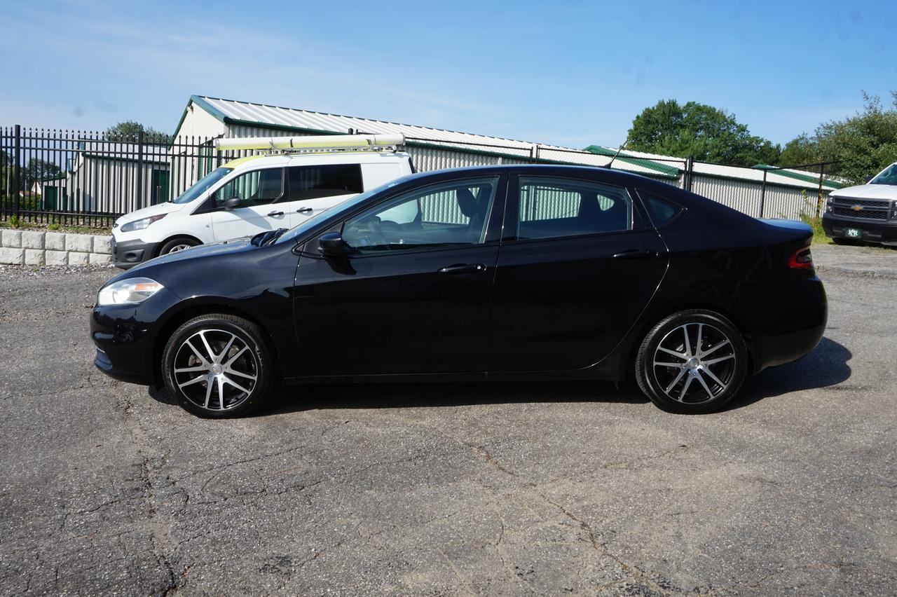 Dodge Dart Tire Size >> Dodge Dart Tire Size Top New Car Release Date