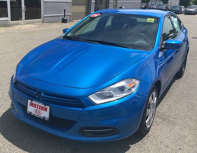2016 Dodge Dart SE Hackettstown NJ