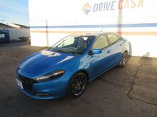2016_Dodge_Dart_SE_ Dallas TX