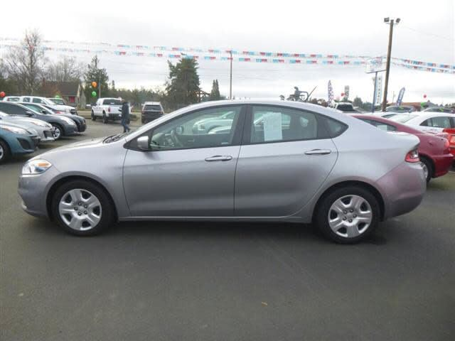 2016 Dodge Dart SE Hillsboro OR
