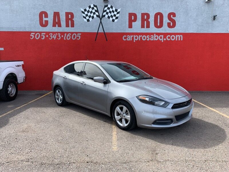 2016 Dodge Dart SXT Albuquerque NM