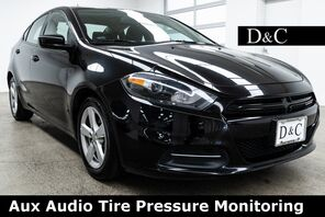 2016_Dodge_Dart_SXT Aux Audio Tire Pressure Monitoring_ Portland OR