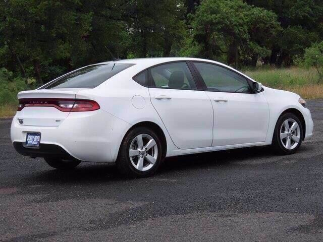 2016 Dodge Dart SXT Copperas Cove TX