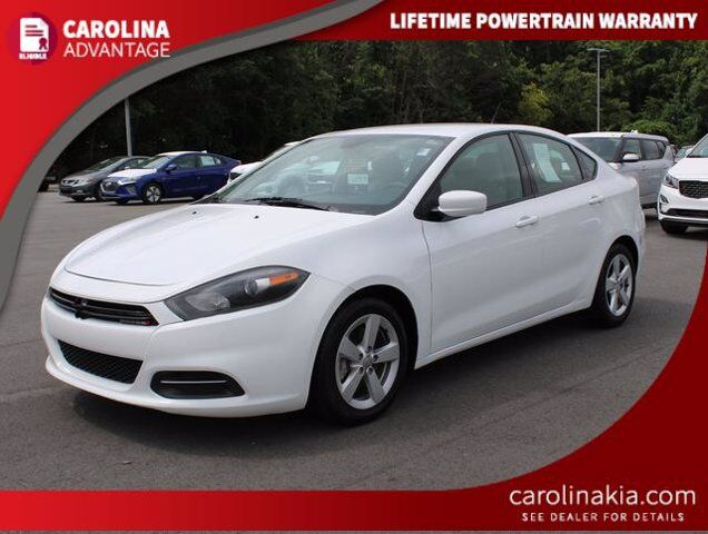 2016 Dodge Dart SXT High Point NC