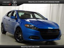 2016_Dodge_Dart_SXT_ Raleigh NC