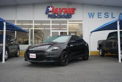 2016_Dodge_Dart_SXT Sport Blacktop_ Mission TX