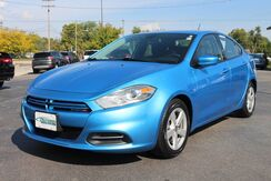 2016_Dodge_Dart_SXT Sport_ Fort Wayne Auburn and Kendallville IN