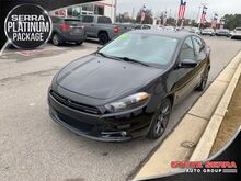 2016_Dodge_Dart_SXT Sport Rallye_ Decatur AL