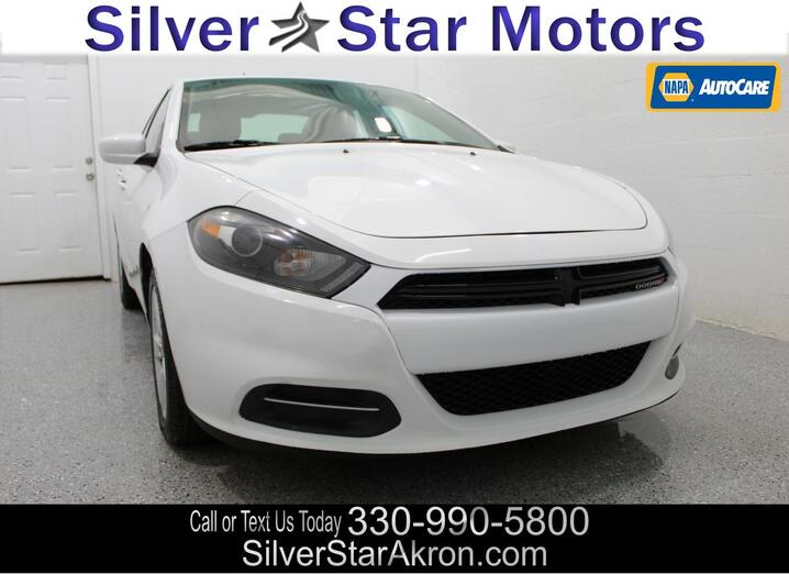 2016 Dodge Dart SXT Tallmadge OH