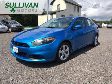2016 Dodge Dart SXT Woodbine NJ