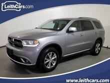 2016_Dodge_Durango_AWD 4dr Limited_ Cary NC