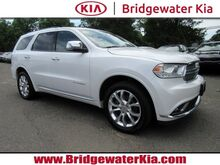 2016_Dodge_Durango_Citadel AWD, Technology Group, Navigation, Rear-View Camera, Adaptive Cruise Control, Rear Seat DVD, Beats Premium Audio, Ventilated Leather Seats, Power Sunroof, 20-Inch Alloy Wheels,_ Bridgewater NJ
