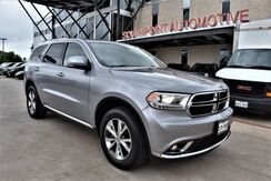 2016_Dodge_Durango_LIMITED V6 3RD ROW w/ Leather Navigation Camera_ San Antonio TX