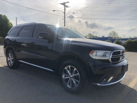 2016 Dodge Durango Limited AWD Frankfort KY