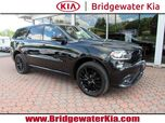 2016 Dodge Durango Limited AWD SUV,