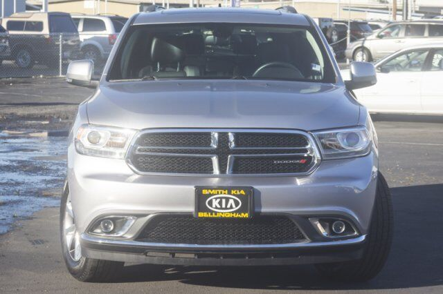 2016 Dodge Durango Limited Bellingham WA