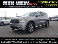 2016 Dodge Durango Limited Chattanooga TN