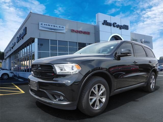 2016 Dodge Durango Limited Knoxville TN