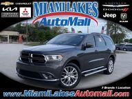 2016 Dodge Durango Limited Miami Lakes FL
