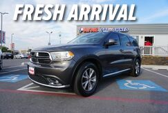 2016_Dodge_Durango_Limited_ Mission TX