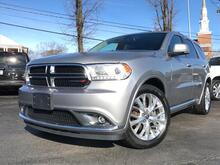 2016_Dodge_Durango_Limited_ Raleigh NC