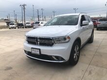 2016_Dodge_Durango_Limited_ San Antonio TX