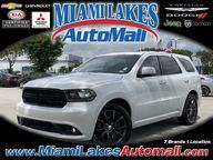 2016 Dodge Durango R/T Miami Lakes FL
