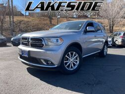 2016_Dodge_Durango_SXT AWD_ Colorado Springs CO