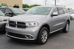 2016_Dodge_Durango_SXT_ Fort Wayne Auburn and Kendallville IN