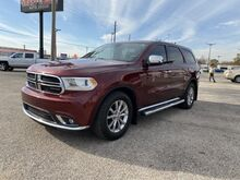 2016_Dodge_Durango_SXT RWD_ Houston TX