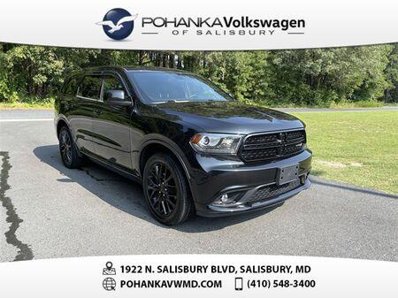2016_Dodge_Durango_SXT_ Salisbury MD