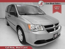 2016_Dodge_GRAND CARAVAN_American Value Pkg_ Salt Lake City UT