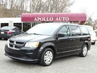 2016 Dodge Grand Caravan  Cumberland RI