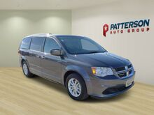 2016_Dodge_Grand Caravan_4DR WGN SXT_ Wichita Falls TX