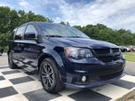 2016 Dodge Grand Caravan 4d Wagon R/T