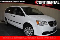 2016 Dodge Grand Caravan AVP Chicago IL