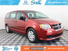 2016_Dodge_Grand Caravan_AVP_ Miami FL