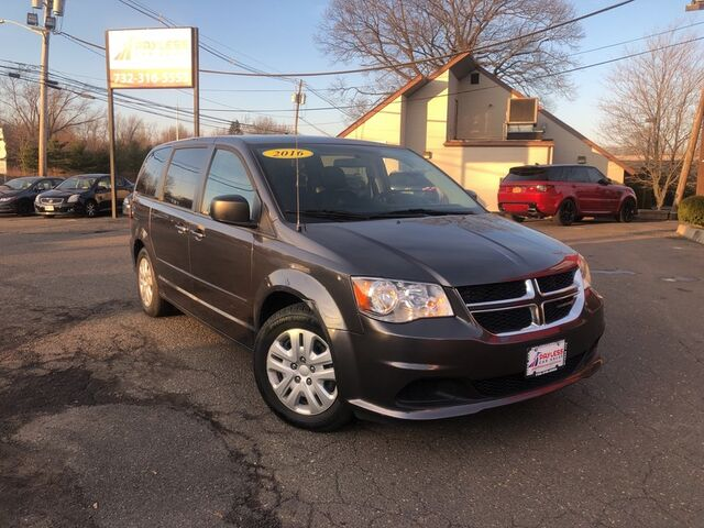 2016 Dodge Grand Caravan American Value Pkg South Amboy NJ