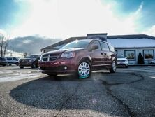 Dodge Grand Caravan Canada Value Package- LOW KM 2016