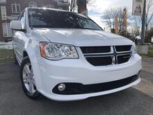 2016_Dodge_Grand Caravan_Crew-$65Wk-HeatdSts&SteerngWhl-Leather-Backup-PwrLiftGate_ London ON