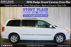2016_Dodge_Grand Caravan_Crew Plus_ Stony Plain AB